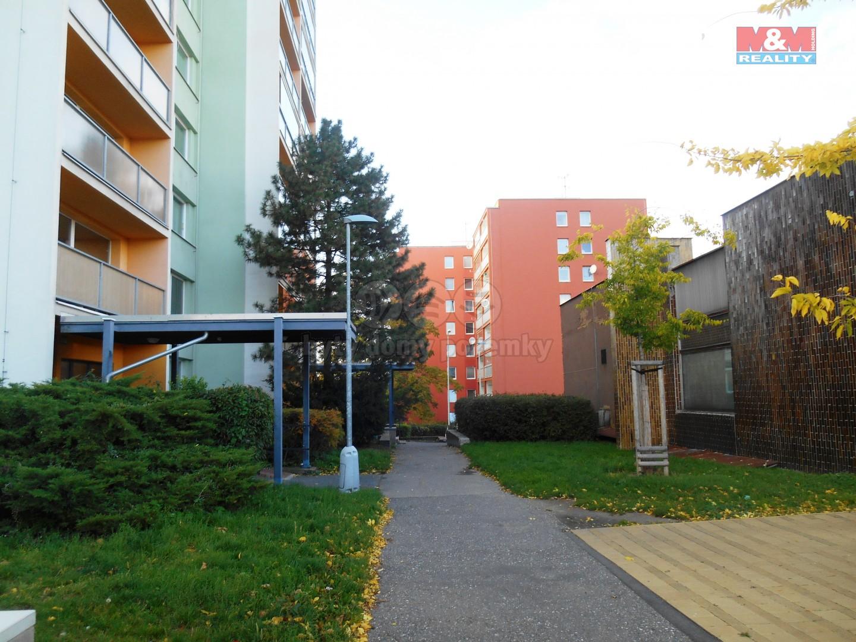 Prodej, byt 2+1, 59 m², Kladno, ul. Čs. armády