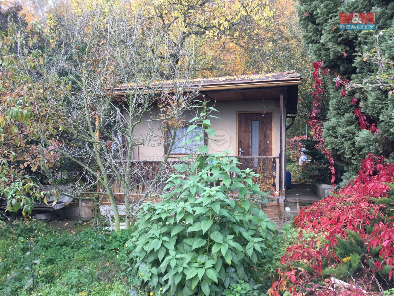 Prodej, zahrada, 586 m², Most - Vtelno