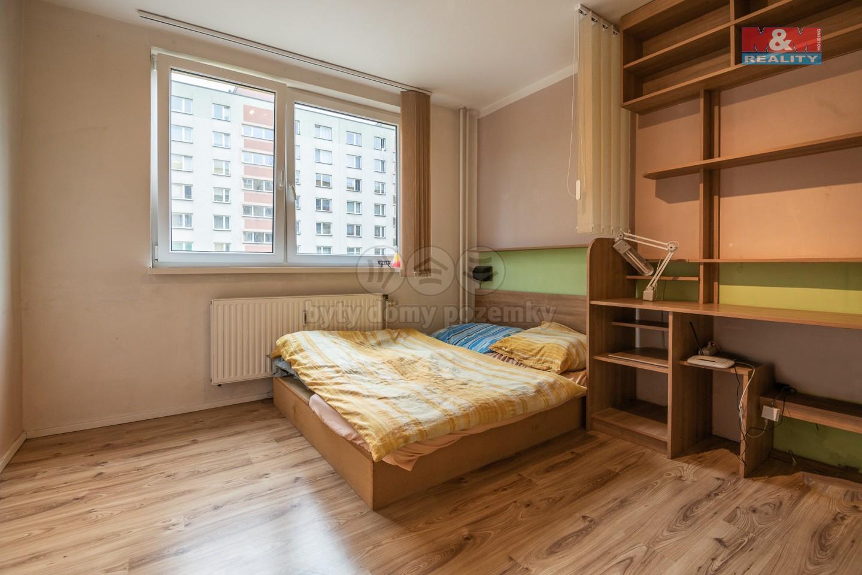 Prodej, byt 2+1, 56 m2, Orlová, ul. Osvobození