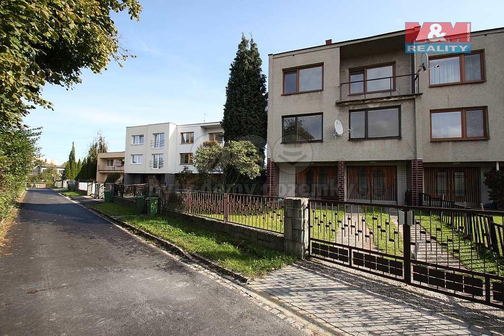 Prodej, byt 3+1, Ostrava, ul. K Jezeru