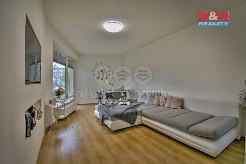 Prodej, byt 2+kk, 75 m², Ostrava, ul. Kaminského