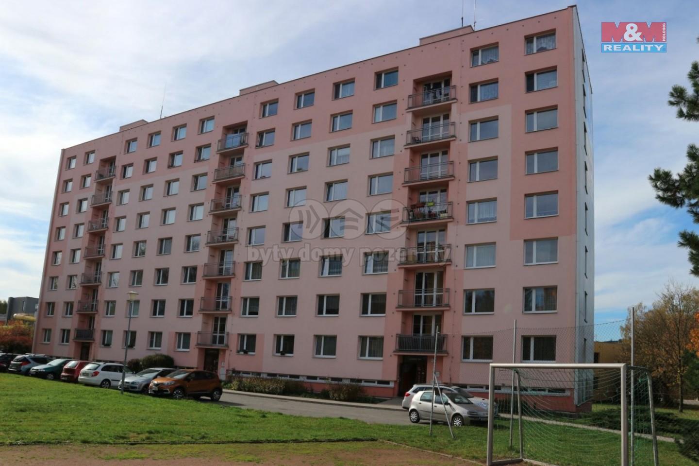 Prodej, byt 1+1, Ústí nad Orlicí, ul. U Hřiště