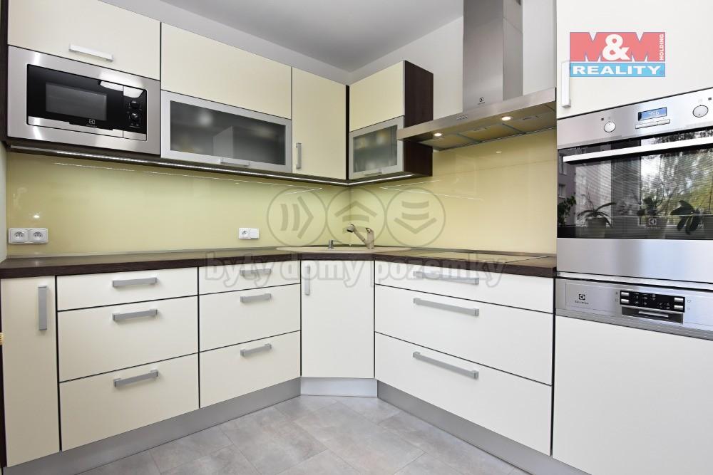 Prodej, byt 2+1, 58 m2, Liberec, ul. Aloisina výšina