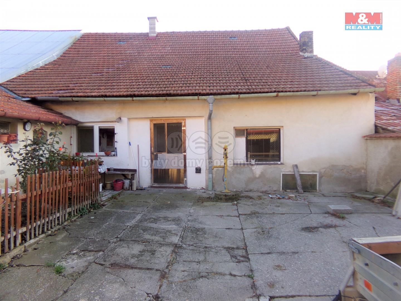 Prodej, rodinný dům, 123 m², Morkovice-Slížany