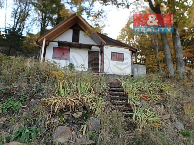 Prodej, chata, 32 m², Krupka