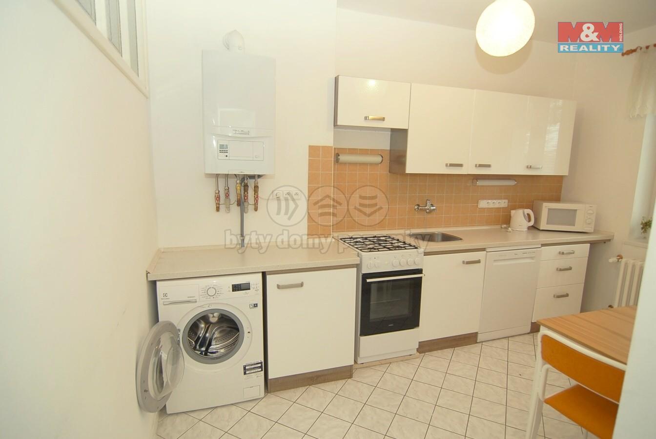Pronájem, byt 2+1, 65 m², Ostrava, ul. Repinova