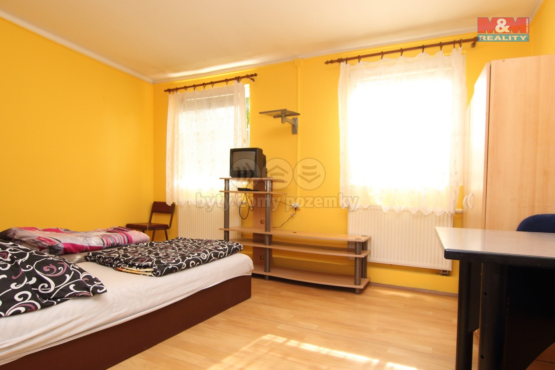 Pronájem, byt 1+kk, 35 m², Zápy, ul. Kabelín