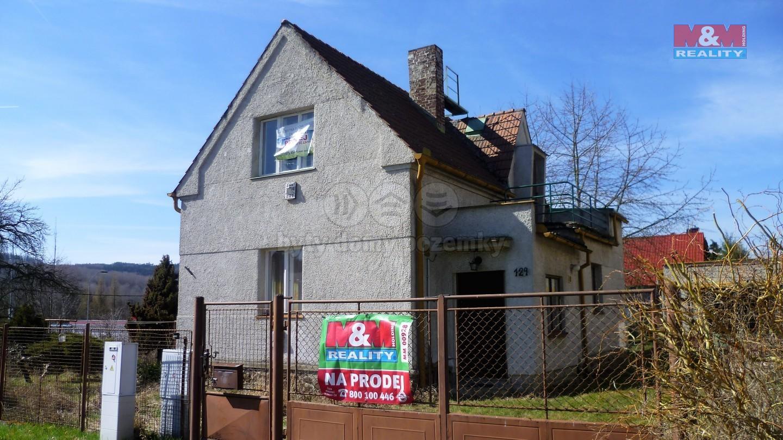 Prodej, rodinný dům, 115 m2, Domažlice