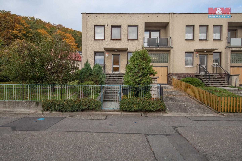 Prodej, rodinný dům, 566 m², Přerov, ul. Mezilesí I