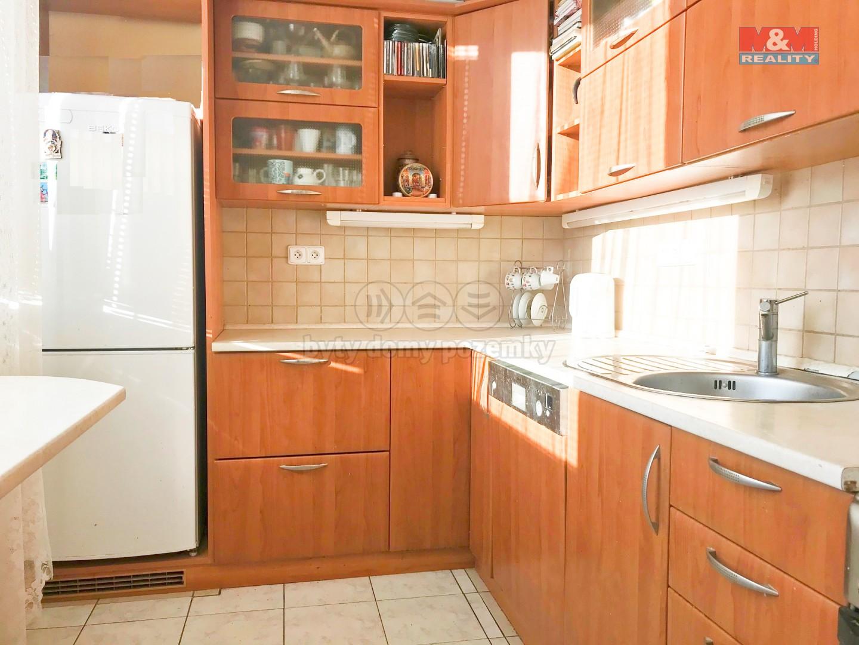 Prodej, byt 4+1, 86 m², Uherské Hradiště, ul. Sadová