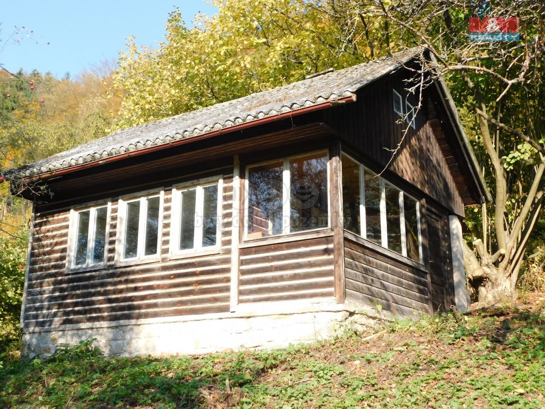 Prodej, chata, 1+kk, 1236 m2, Železný Brod