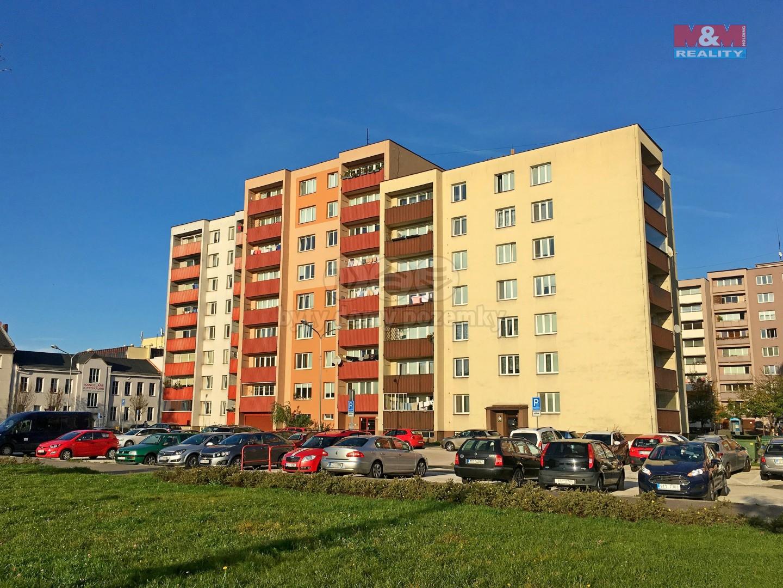 Prodej, byt 2+1, Ostrava, ul. Poděbradova