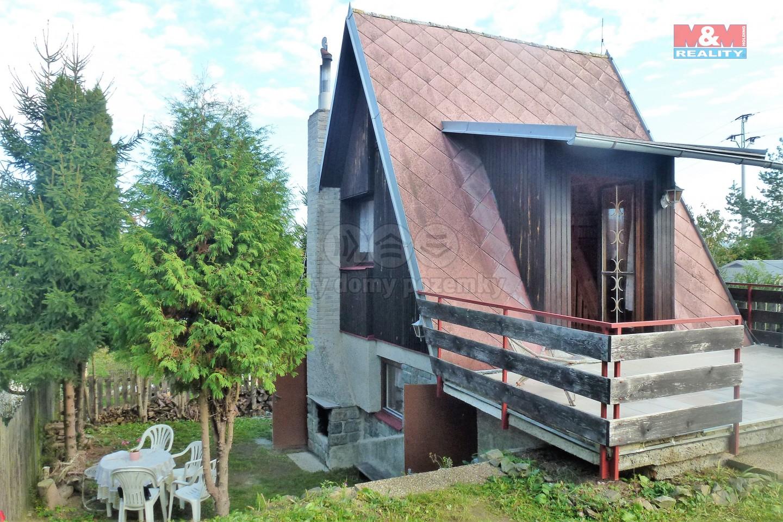 Prodej, chata, 200 m2, Rabyně