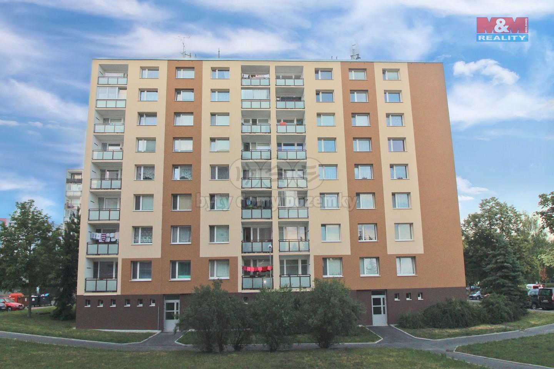Prodej, byt 3+1, 75 m², Nýřany, ul. Nová