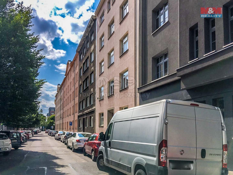 Pronájem, byt 2+1, 65 m², Ostrava, ul. Veleslavínova