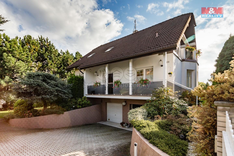 Prodej, rodinný dům, 394 m², Ostrava, ul. Krásnopolská