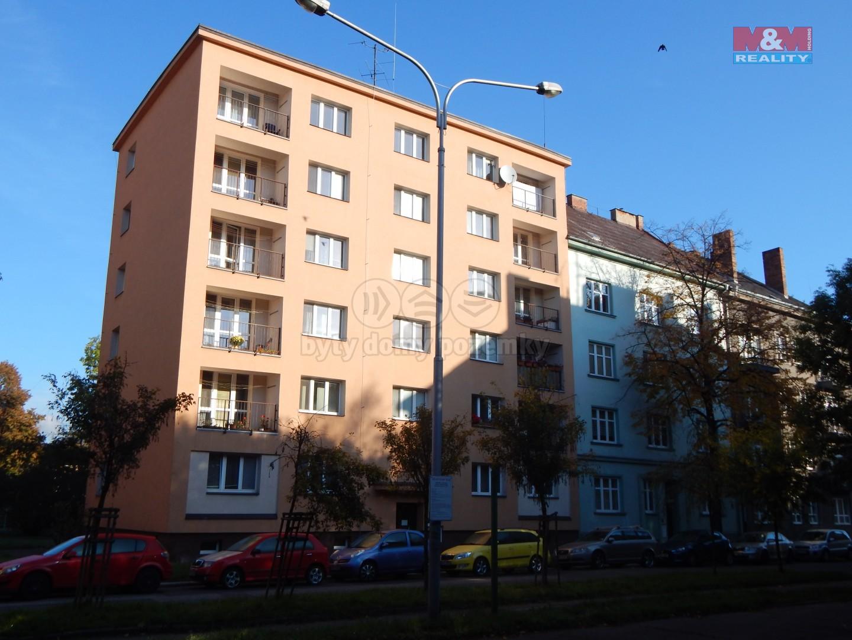 Pronájem, byt 3+1, 80 m², Ostrava, ul. Bachmačská