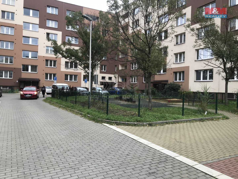 Prodej, byt 2+1, 47 m², Ostrava, ul. Jana Maluchy