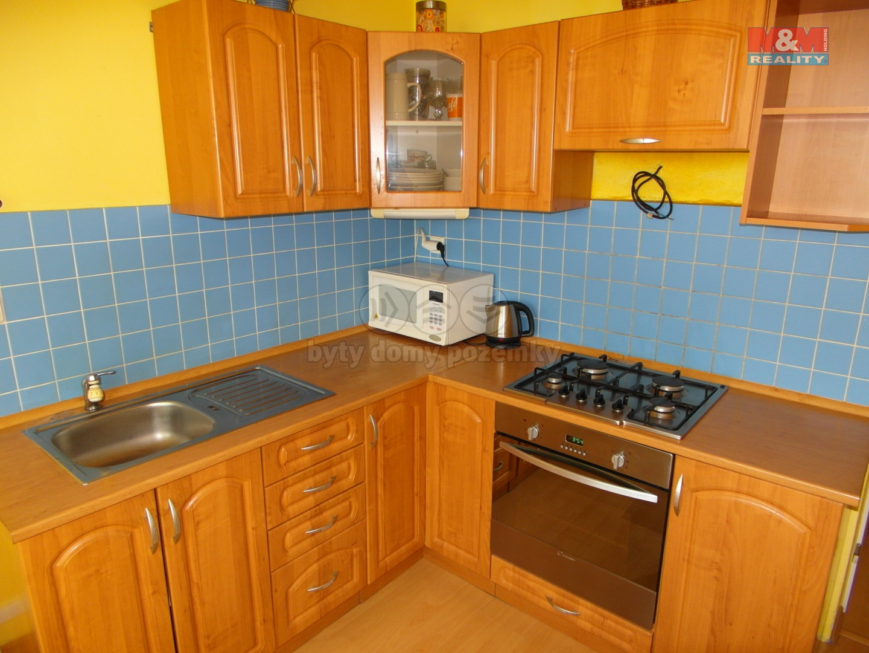 Prodej, byt 3+1, 81 m², Orlová, ul. Adamusova