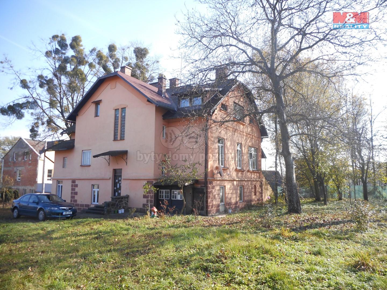 Prodej, rodinný dům, 6+2, Orlová, ul. Ostravská