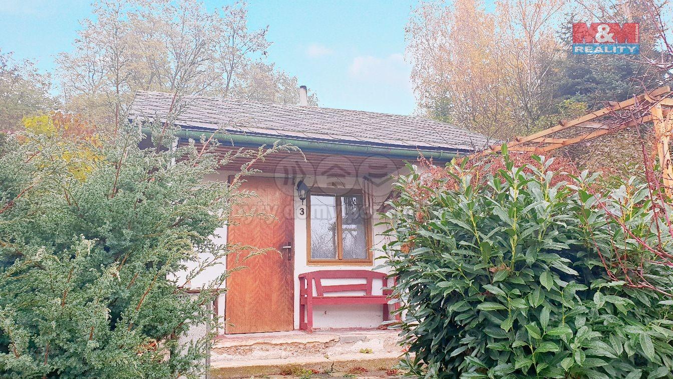 Prodej, zahrada, 369 m2, OV, Chomutov