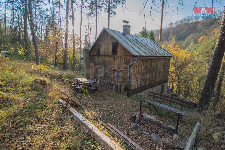 Prodej, chata, 43 m², Chvalatice