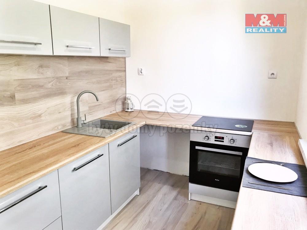 Prodej, byt 2+1, 55 m2, Ostrava, ul. Volgogradská