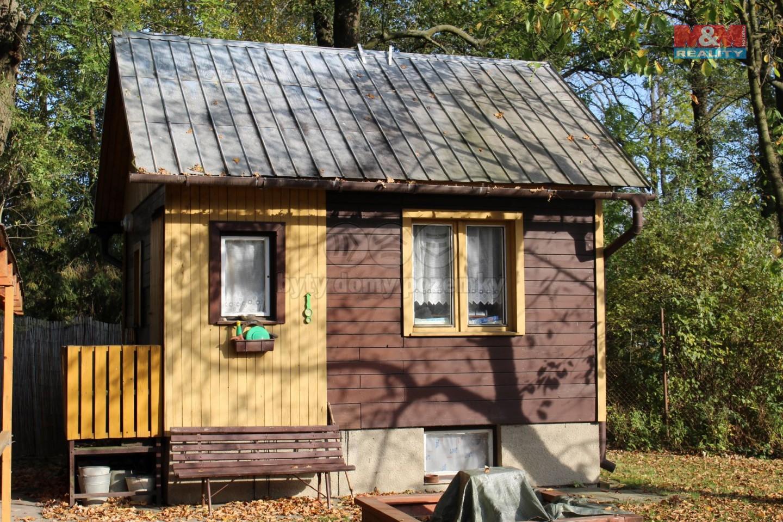 Prodej, chata, 350 m2, Ostrava - Martinov
