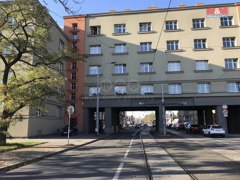 Prodej, byt 5+1, 172 m², Ostrava, ul. Sovova