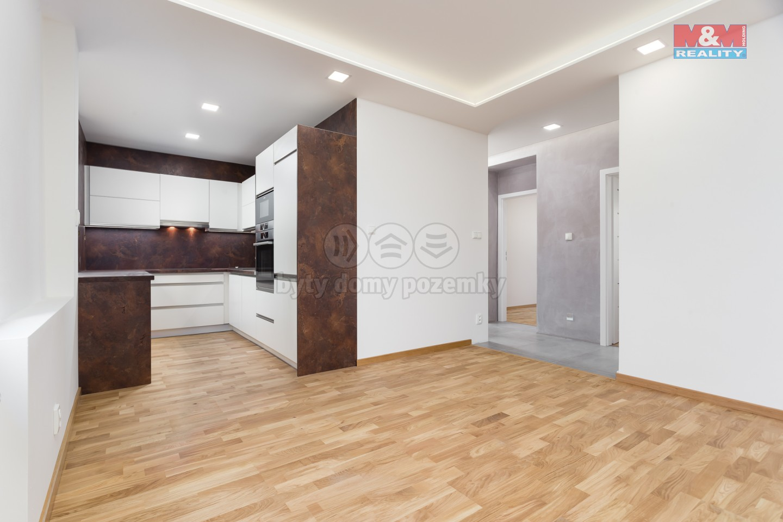 Prodej, byt 4+1, 75 m², Ostrava, ul. Aleše Hrdličky