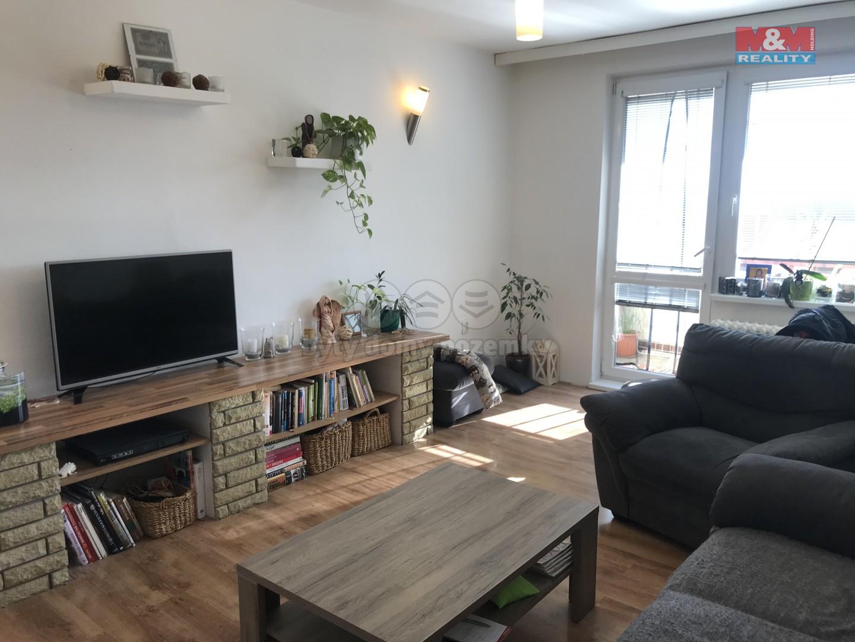 Prodej, byt 3+1, 93 m², Napajedla, ul. Svatoplukova