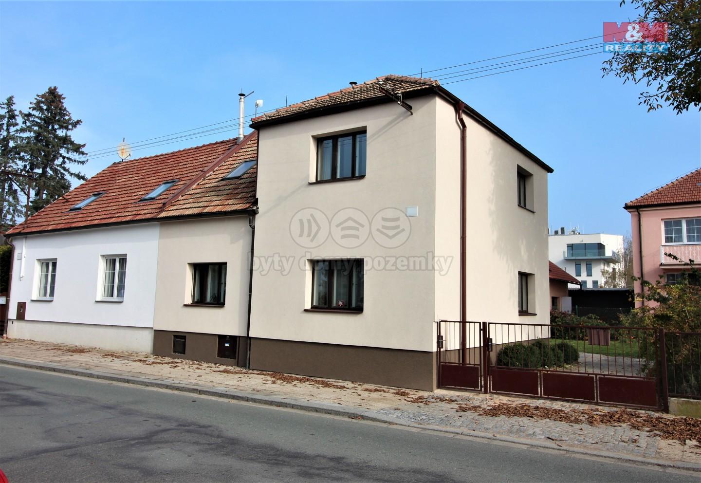 Prodej, rodinný dům, Holice, ul. Husova
