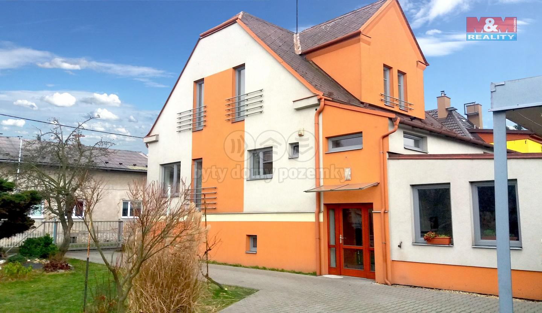 Pronájem, byt 2+1, 76 m², Ostrava, ul. Na Čtvrti
