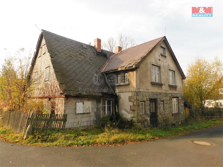 Prodej, chalupa, 159 m², Velký Šenov