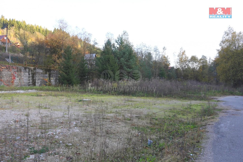 Prodej, provozní plocha, 2447 m², Valašské Klobouky