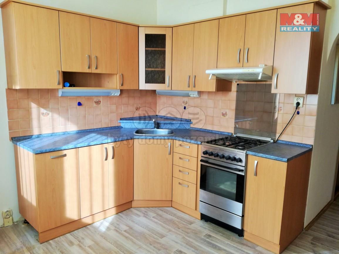 Prodej, byt 1+1, 36 m2, Frýdek - Místek, ul. M.Majerové