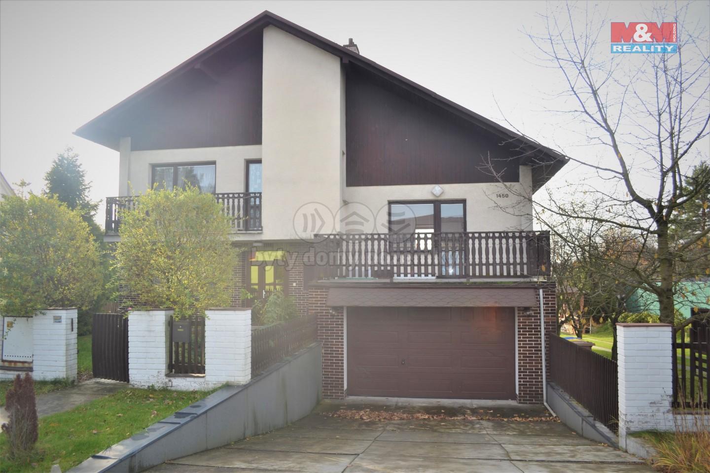 Prodej, rodinný dům, 150 m², Šenov, ul. V družstvu