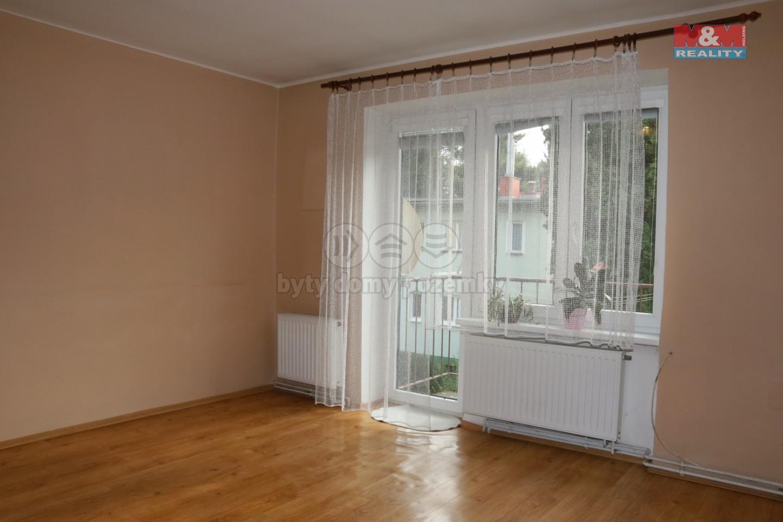 Prodej, byt 3+1, 60 m², Uherské Hradiště, ul. Chelčického