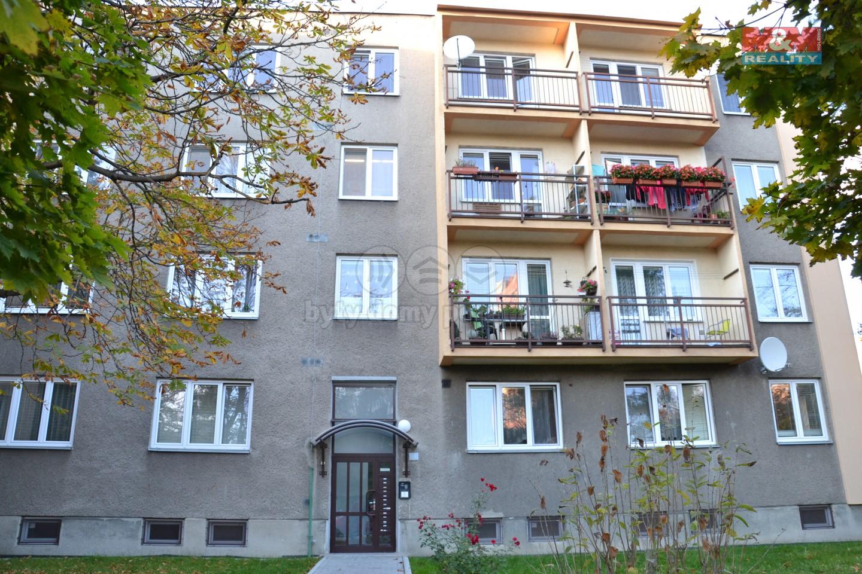 Pronájem, byt 4+1, 89 m², Ostrava, ul. Tlapákova