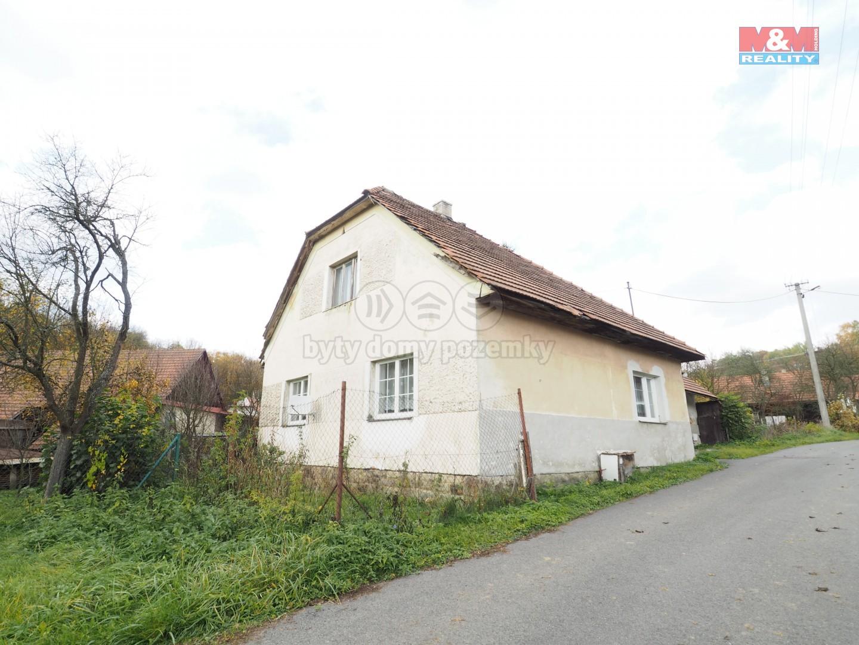 Prodej, rodinný dům 2+1, 150 m2, Valašská Senice