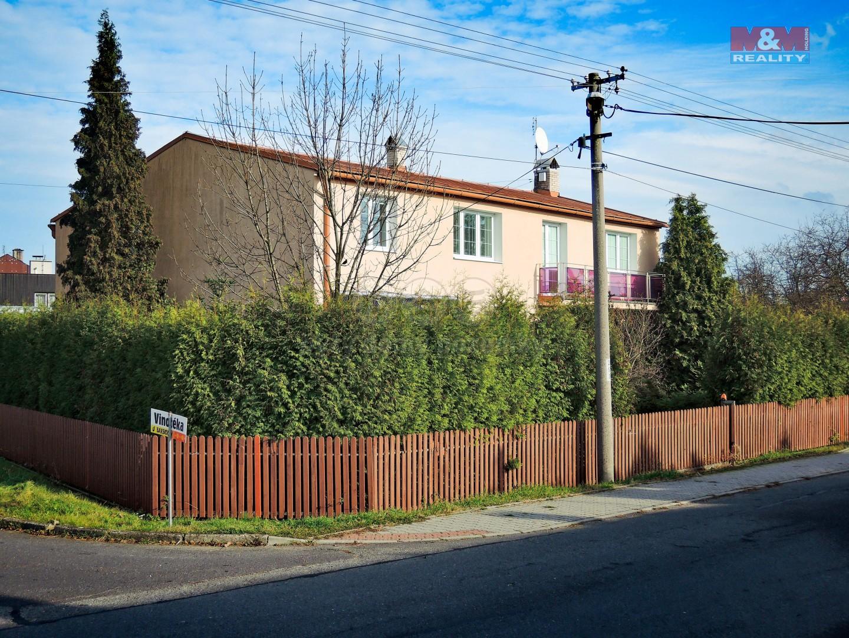 Prodej, rodinný dům, Sviadnov, ul. Staříčská
