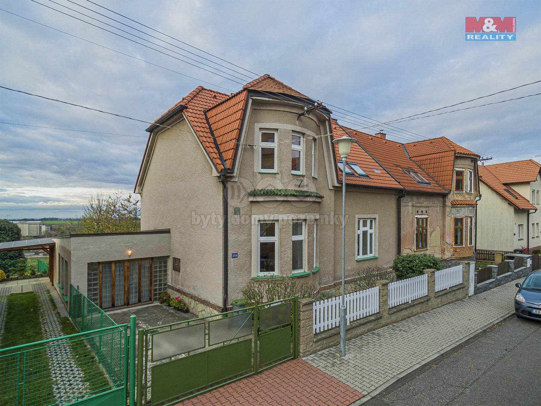 Prodej, vila, Chrudim, ul. Hniličkova