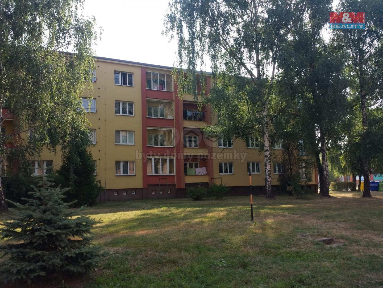 Pronájem, byt 1+1, 45 m², Ostrava, ul. Horní