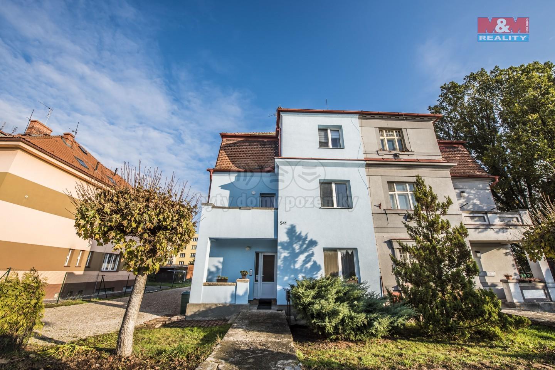 Prodej, byt 3+kk, Třebechovice pod Orebem, ul. Hradecká