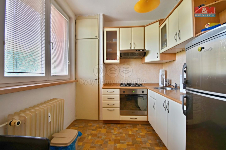 Pronájem, byt 2+1, 55 m², Ostrava, ul. Tlapákova
