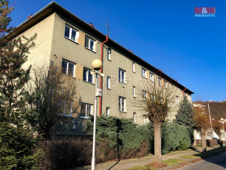 Prodej, byt 3+1, 67 m², Zlín, ul. Padělky I