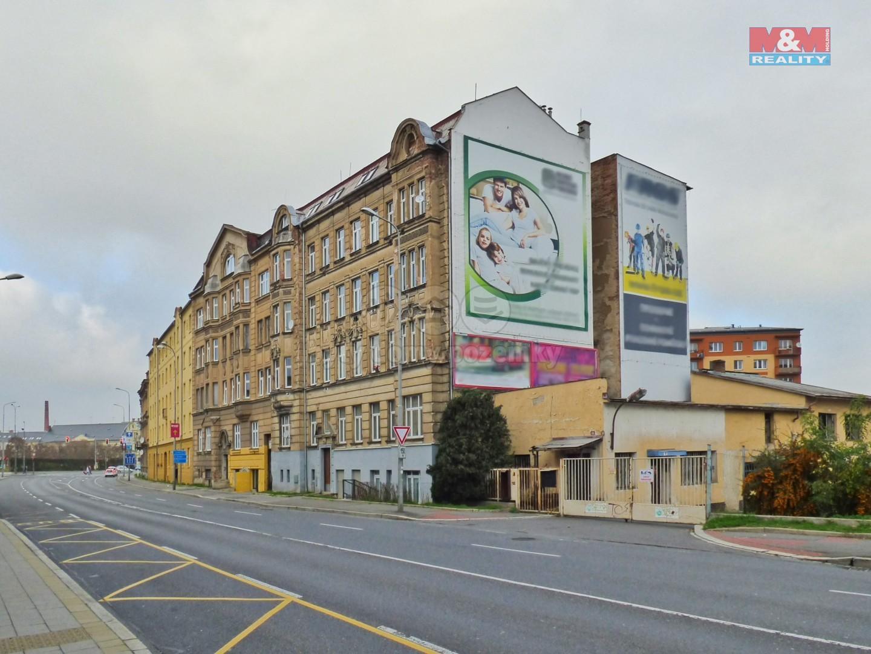 Pronájem, byt 2+1, 62 m², Opava, ul. Zámecký okruh