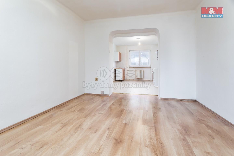 Prodej, byt 2+1, 58 m2, Ostrava - Hrabůvka, ul. Jubilejní
