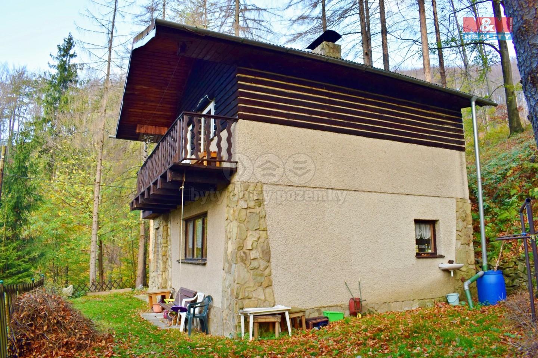 Prodej, chata, 83 m², Třinec - Tyra