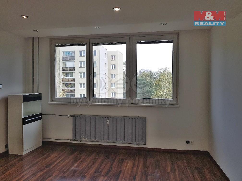 Pronájem, byt 2+1, 42 m², Havířov, ul. Mládí